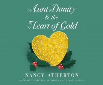 Download Aunt Dimity and the Heart of Gold by Nancy Atherton