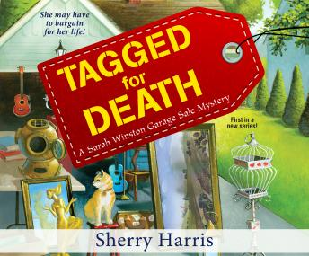 Download Tagged for Death by Sherry Harris