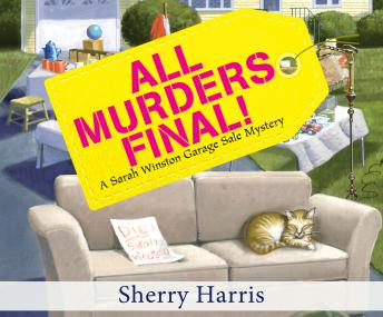 Download All Murders Final! by Sherry Harris