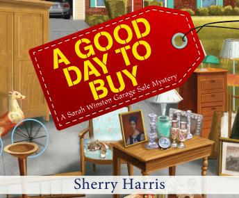 Download Good Day to Buy by Sherry Harris