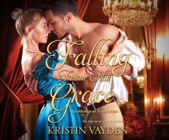 Download Falling from His Grace by Kristin Vayden