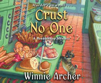 Download Crust No One by Winnie Archer