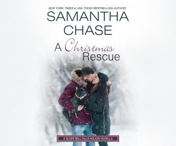 Christmas Rescue, Samantha Chase