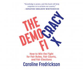 Download Democracy Fix by Caroline Fredrickson