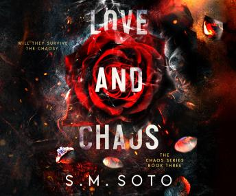Download Love and Chaos by S.M. Soto