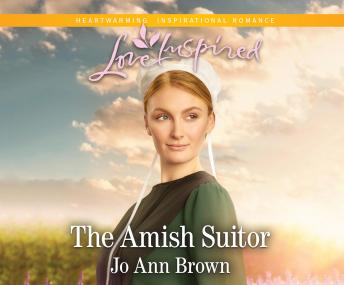 Amish Suitor, Jo Ann Brown