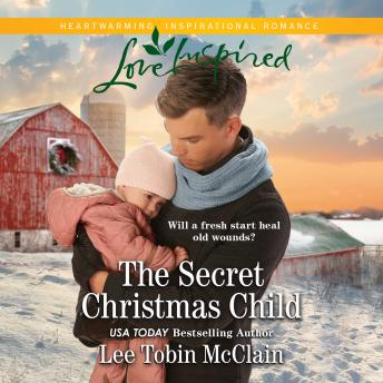 Download Secret Christmas Child by Lee Tobin Mcclain