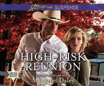 Download High Risk Reunion by Margaret Daley