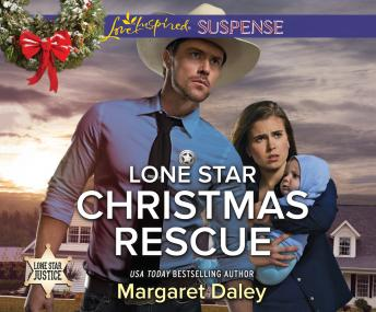 Download Lone Star Christmas Rescue by Margaret Daley