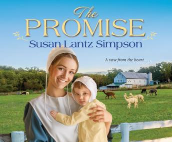 Promise, Audio book by Susan Lantz Simpson