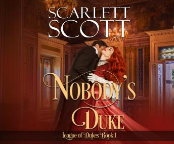 Download Nobody's Duke by Scarlett Scott