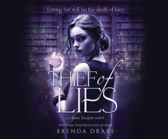 Download Thief of Lies by Brenda Drake