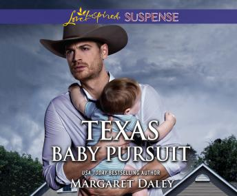 Download Texas Baby Pursuit by Margaret Daley