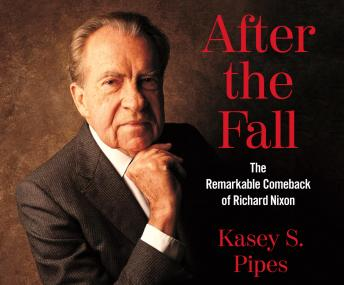 After the Fall, Kasey S. Pipes