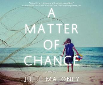 Download Matter of Chance by Julie Maloney