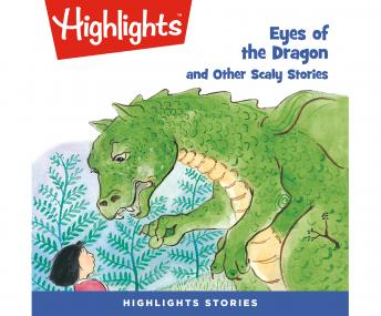 Eyes of the Dragon and Other Scaly Stories