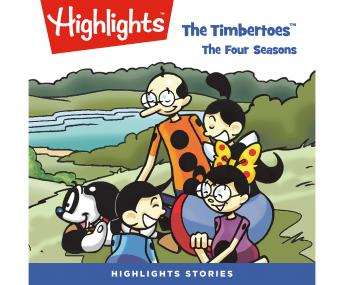The Timbertoes:  Four Seasons
