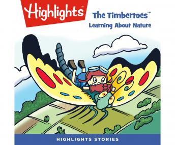 The Timbertoes: Learning About Nature