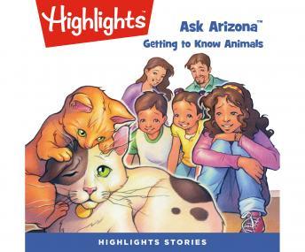 Ask Arizona: Getting to Know Animals