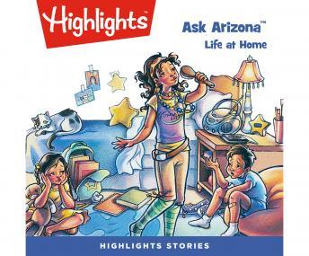 Ask Arizona: Life at Home