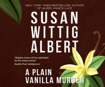 A Plain Vanilla Murder