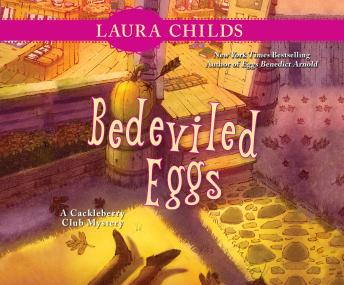 Download Bedeviled Eggs by Laura Childs