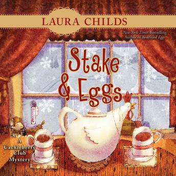 Download Stake & Eggs by Laura Childs