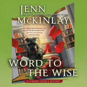 Download Word to the Wise by Jenn Mckinlay
