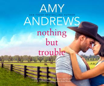 Download Nothing But Trouble by Amy Andrews