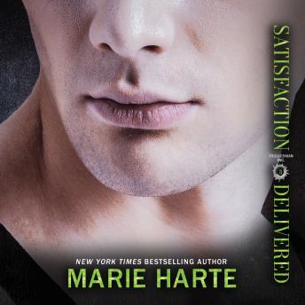 Satisfaction Delivered, Marie Harte