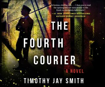 Download Fourth Courier by Timothy Jay Smith