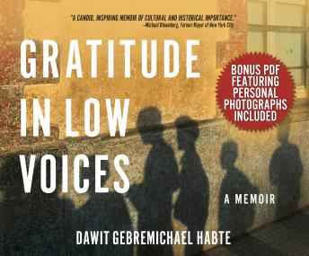Download Gratitude in Low Voices by Dawit Gebremichael Habte