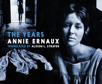 Download Years by Annie Ernaux