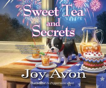 Sweet Tea and Secrets, Joy Avon