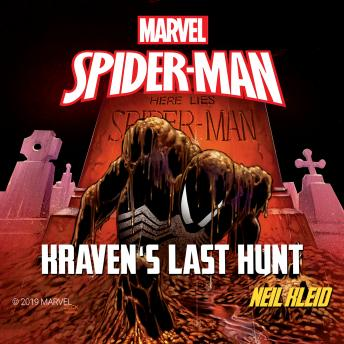 Spider-Man: Kraven's Last Hunt