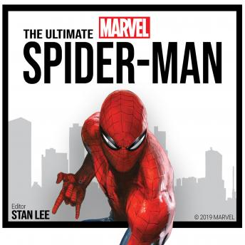 Download Ultimate Spider-Man by Stan Lee