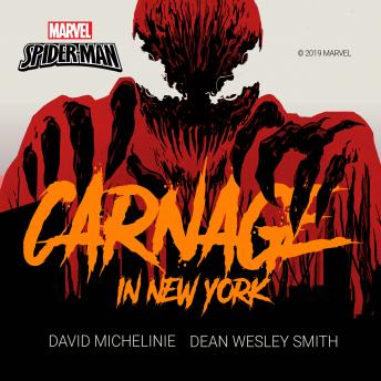 Spider-Man: Carnage in New York