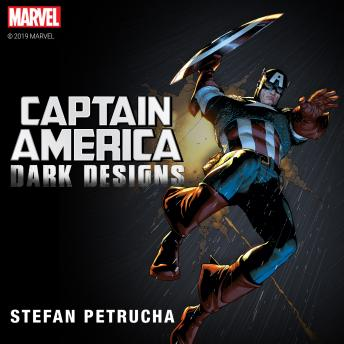 Captain America: Dark Designs
