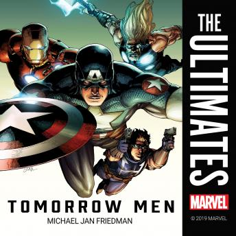 The Ultimates: Tomorrow Men