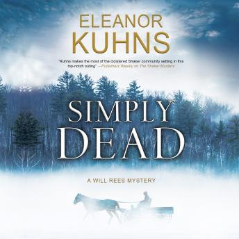 Download Simply Dead by Eleanor Kuhns