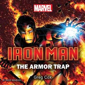 Iron Man: The Armor Trap