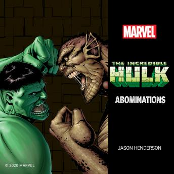 The Incredible Hulk: Abominations