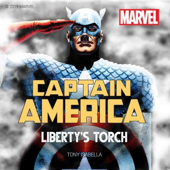 Captain America: Liberty's Torch