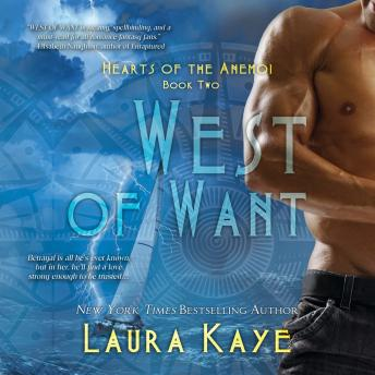 Download West of Want by Laura Kaye