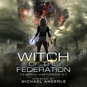 Witch Of The Federation I