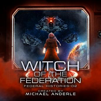 Witch Of The Federation II