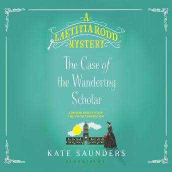 Laetitia Rodd and the Case of the Wandering Scholar details