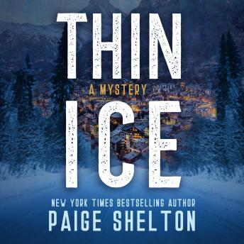Download Thin Ice: A Mystery by Paige Shelton