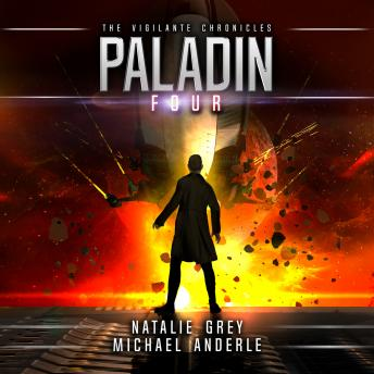 Download Paladin by Natalie Grey