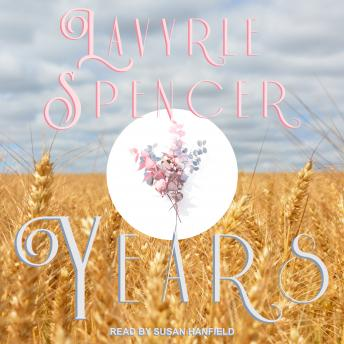 Download Years by Lavyrle Spencer
